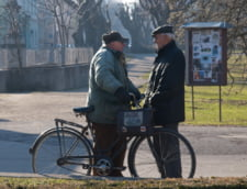 """Raluca Turcan: """"Casele judetene de pensii au obligatia sa ia in calcul toate documentele suplimentare de contributivitate ale pensionarilor"""""""