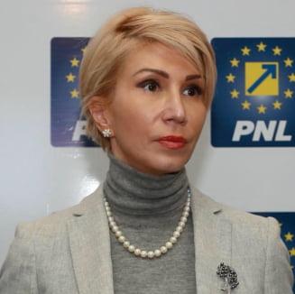 Raluca Turcan: Cu Dancila, PSD e acelasi partid corupt ca pe vremea lui Dragnea, partid pro-infractori. Dancila are in buzunar mesajele baronilor PSD