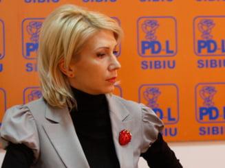 Raluca Turcan: Daca s-ar fi facut remanierea, poate ca n-am fi ajuns la proteste