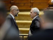 Raluca Turcan: E o intoxicare ca PNL a asigurat cvorumul miercuri, Legile Justitiei nu ar fi trecut fara UDMR. Nimic nu-i opreste