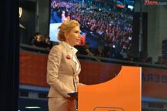 Raluca Turcan: Iohannis nu e monopolul PNL, responsabilitatea campaniei nu este doar a PDL Interviu