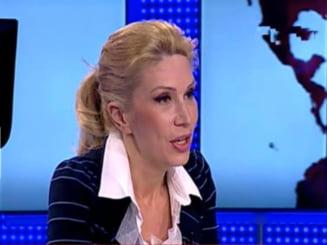 Raluca Turcan: Liderii USL semneaza condica la televiziunile de stiri