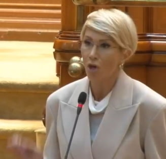 Raluca Turcan: Niciun guvern PNL nu va taia de la oamenii cinstiti si muncitori. Sa se teama armata de paraziti cu pile!