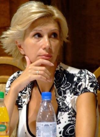 Raluca Turcan: Nu mi s-a propus sa preiau Ministerul Muncii