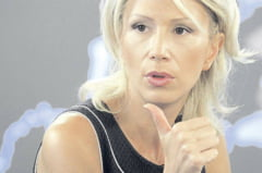 Raluca Turcan: PD-L sa-si recunoasca greselile