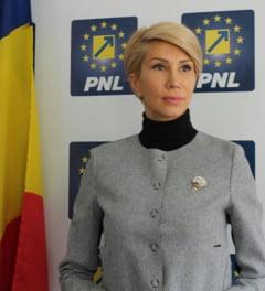 Raluca Turcan: PNL a castigat alegerile in Hunedoara, Sibiu, Timis, Constanta, Cluj. Romanii au spus NU PSD