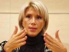 Raluca Turcan: PSD si PNL recurg la haos televizat