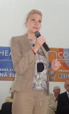 Raluca Turcan: Ponta le pregateste o surpriza majora profesorilor navetisti