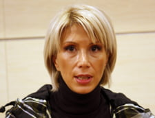Raluca Turcan: Teo este dependenta de rating