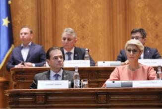 Raluca Turcan, despre votul pentru noul Guvern Orban: Nu vom vota impotriva, ci nu vom participa la vot