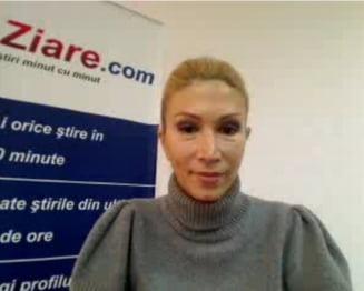 Raluca Turcan, la TV Ziare.com: Roberta Anastase e doar un pretext