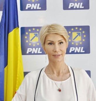 Raluca Turcan acuza PSD ca renunta la fondurile europene pentru autostrada Sibiu-Pitesti: Banii nationali sunt mai usor de furat!