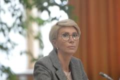 Raluca Turcan e convinsa ca PNL poate castiga Primaria Capitalei