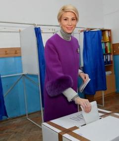 Raluca Turcan e multumita de rezultatele de la Sibiu: Am atins tinta politica stabilita