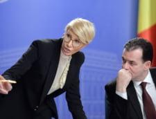 """Raluca Turcan il acuza pe Orban ca tergiverseaza promulgarea Legii consumatorului vulnerabil: """"Nu amestecati campania politica cu obligatiile functiei"""""""