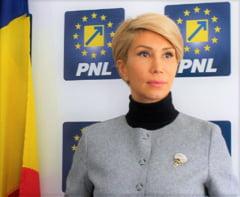 Raluca Turcan spune ca Romania are cele mai mari taxe pe munca din UE