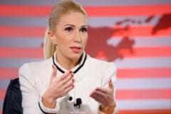 Raluca Turcan vrea sa fie vicepresedinte PDL: Vezi ce domeniu vizeaza