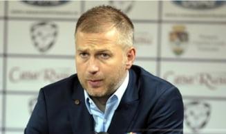 Ramane CFR Cluj fara antrenor dupa castigarea campionatului? Declaratia enigmatica a lui Edi Iordanescu