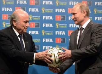 Ramane Putin fara Cupa Mondiala? Iata reactia oficiala a FIFA