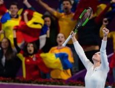 Ramane echipa Romaniei fara Halep? Federatia Internationala de Tenis a modificat formatul Fed Cup