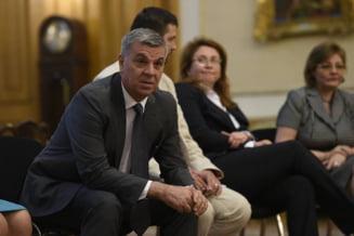 Ramas fara functia de presedinte al Camerei Deputatilor, Zgonea sesizeaza CCR