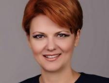Ramasa afara din Guvern, Olguta Vasilescu vorbeste de suspendarea lui Iohannis: Nu da doi bani pe decizia CCR