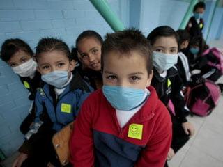 Ramnicu Valcea: Gripa porcina a bagat in carantina 70 de minori