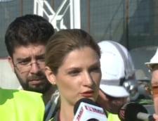 Ramona Manescu: Am demarat deja o noua procedura de privatizare a CFR Marfa