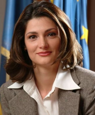 Ramona Manescu: Basescu a dezinformat cand a vorbit despre penalitatile CE
