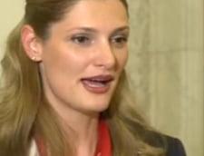 Ramona Manescu: Blaga sa sustina acuzatiile pe care le face in cazul CFR Marfa