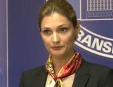 Ramona Manescu despre esecul privatizarii CFR Marfa: Analizam retinerea garantiei