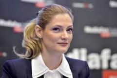 Ramona Manescu ia in calcul o candidatura la Primaria Constanta