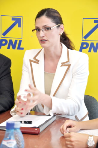 Ramona Manescu ii cere oficial lui Barroso sa precizeze sursele raportului MCV