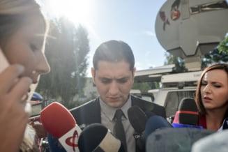 Rand pe rand, sefii Jandarmeriei au fost la Parchet pentru a fi pusi sub acuzare in dosarul 10 august