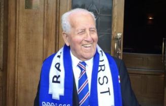 Rangers, in doliu: Anuntul facut de clubul lui Ianis Hagi