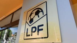 Rapid, exclusa din Liga 1: LPF explica motivele deciziei