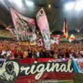 Rapid București, victorie la revenirea în Liga 1 după șase ani