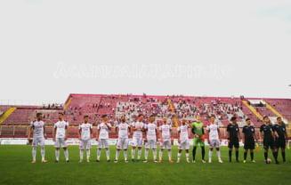 Rapid Bucuresti si-a asigurat locul 1 din Liga 4 dupa un meci cu 10 goluri marcate