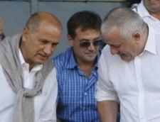 Rapid si FC Vaslui negociaza o fuziune