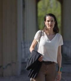 Rapidul baga zazanie intre Ciprian Ciucu si Clotilde Armand: Confunda Opozitia cu Puterea, pacat!