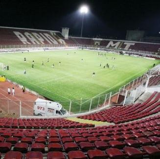 Rapidul revine in Giulesti. Stadionul va fi modernizat de o banca