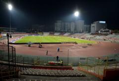 Rapidul se muta pe stadionul... Dinamo!