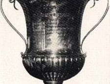 Rapidul vrea sa joace finala Cupei Europei Centrale, anulata in 1940