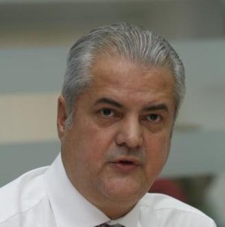 Rapoartele lui Nastase si Mitrea, in dezbaterea Camerei Deputatilor