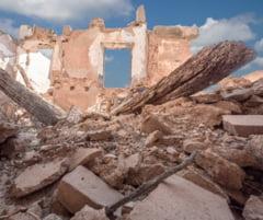 Raport: In razboiul din Siria au avut loc peste 300 de atacuri chimice