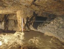 Raport: Rosia Montana are cel mai important complex de mine aurifere din perioada romana din lume