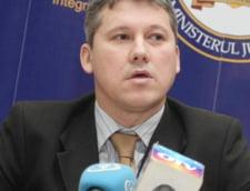 "Raport CE pe Justitie - Predoiu da vina pe ""epopeea ANI"""