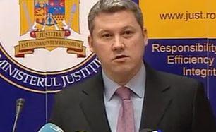 Raport CE pe Justitie: Romania sa adopte cat mai repede cele patru Coduri (Video)