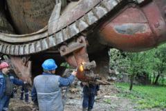 Raport ITM Gorj la CEO: viata minerilor este pusa in pericol!