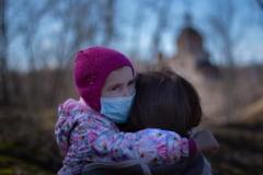 Raport ONU: Pandemia de COVID-19 ar putea sterge un deceniu de progrese in privinta sanatatii femeilor si copiilor
